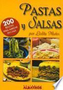 Pastas Y Salsas
