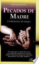 Pecados de Madre Confesiones de mujer