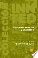 Pedagogía en Artes y Diversidad