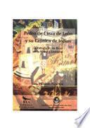 Pedro de Cieza de León y la Crónica de Indias