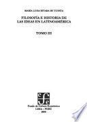 Pensamiento prehispánico y filosofía colonial en el Perú: Filosofiá e historia de las ideas en Latinoamérica