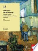 Pensar la salud mental