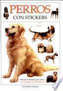 Perros con stickers