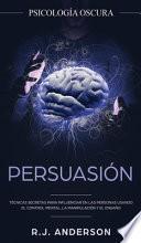 Persuasión