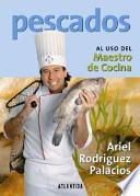 Pescados Al Uso Del Maestro de Cocina