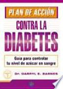 Plan de acción contra la diabetes