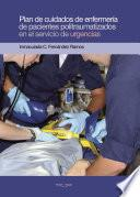 Plan de cuidados de enfermería de pacientes politraumatizados
