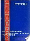 Plan de desarrollo económico y social 1967-1970: Los proyectos: inventario