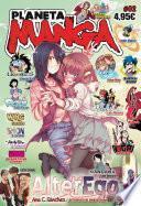 Planeta Manga no 02