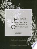 Plantas medicinales del estado de Chihuahua