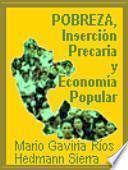 Pobreza, inserción precaria y economía popular en Risaralda