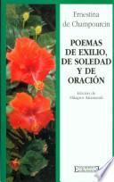 Poemas de exilio, de soledad y de oración