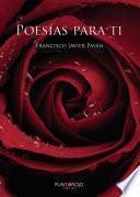 Poesías para ti...