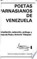 Poetas parnasianos de Venezuela