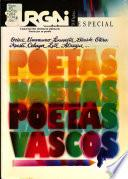 Poetas vascos