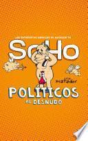 Políticos al desnudo