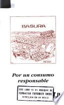 Por un consumo responsable