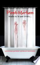 POST-MORTEM (Nueva versión)