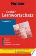 Power-Wortschatz Spanisch