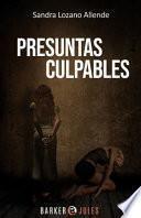 Presuntas Culpables