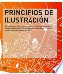 Principios de ilustración.