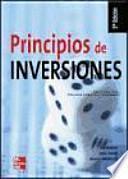 Principios de inversiones