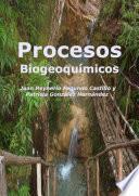 Procesos biogeoquímicos