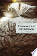 Profesora Haná