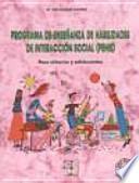 Programa de enseñanza de habilidades de interacción social (PEHIS) para niños y niñas en edad escolar