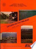 Programa Nacional de Desarrollo Rural Pronader