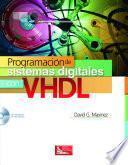 Programación de Sistemas Digitales con VHDL