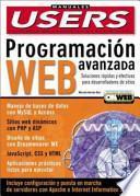 Programacion Web Avanzada
