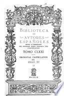 Prosistas castellanos del siglo XV.: Fray Martín de Cordoba. Fray Lope Fernández de Minaya