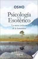 Psicología de lo esotérico