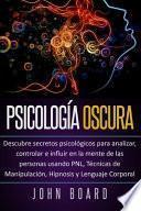 Psicología Oscura