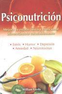 Psiconutricion