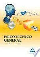 Psicotécnico general