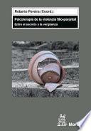 Psicoterapia de la violencia filio-parental