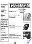 Puebla mágica