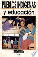 Pueblos indígenas y educación