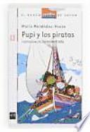 Pupi y los piratas