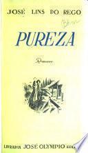 Pureza, romance