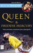 Queen & Freddie Mercury