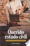 Querido Estado Civil