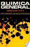 Quimica General Modulos 5-6-7