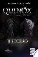 Quinox El angel oscuro 1