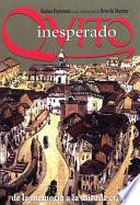 Quito inesperado