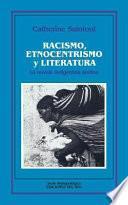 Racismo, etnocentrismo y literatura