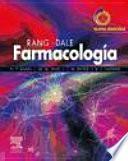 RANG Y DALE, Farmacología + Student Consult, 6a ed.