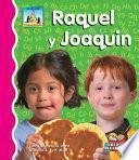 Raquel Y Joaquin